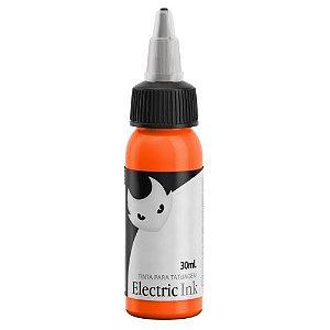Electric Ink - Laranja Pastel 30ml