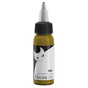 Electric Ink - Mostarda 30ml