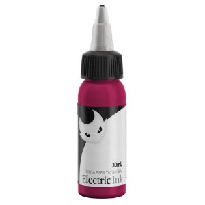 Electric Ink - Pink 30ml