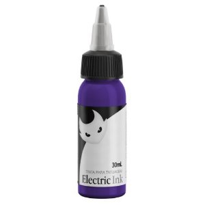 Electric Ink - Uva 30ml