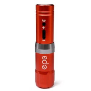 Pen EP8 Wireless - Hornet - Vermelha