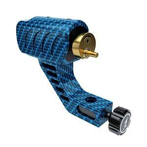 Fly - Iron Works - Carbon Azul