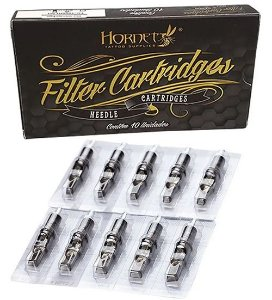Cartucho Filter - Hornet - Round Liner 1011RL 10un