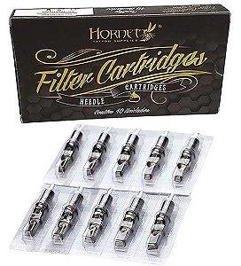 Cartucho Filter - Hornet - Round Shader 1209RS 10un