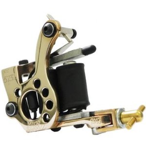 Micky Sharpz - Micro Dial Bronze