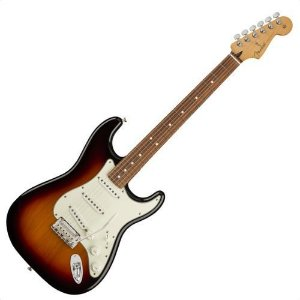 Fender Stratocaster Player Series HSS