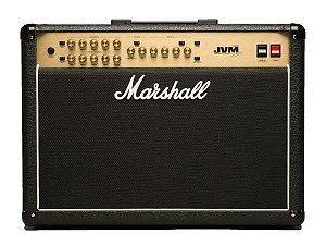 Cubo Marshall JVM 210c - Valvulado