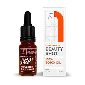 1 Sérum Facial Óleo Botoks Regeneração Celular You & Oil