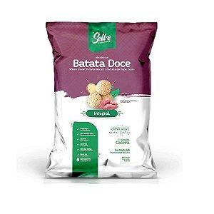 Biscoito de Batata Doce Vegano 150g