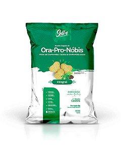 Biscoito Salgado de Ora-Pro-Nóbis Vegano 150g