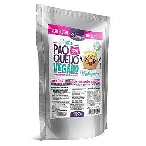 Mix Pão sem Queijo Vegano Multigrãos 250g