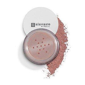 Blush Mineral Matte - Baby Pink 3g - Elemento Mineral