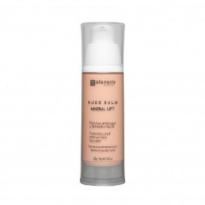 Nude Balm Mineral Lift 30g - Elemento Mineral