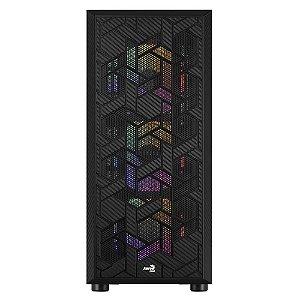 PRO - AMD Ryzen 7 3700x, 32Gb, RTX 3060 12gb, SSD m.2 nvme 480gb, hd 4tb
