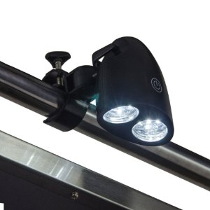 Lanterna LED Borboleta Char-Broil