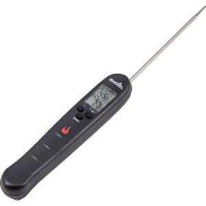 Termômetro Digital Leitura Instantânea Char-Broil