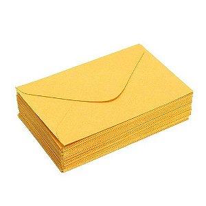 Envelopes de Papel Colorido 50 unidades