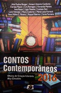 Contos Contemporâneos 2016