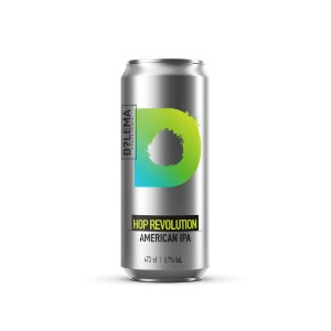 Hop Revolution - West Coast IPA