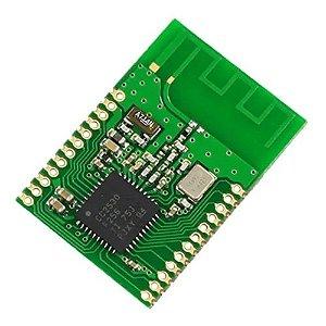 Antena Zigbee CC2530
