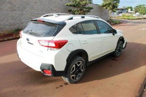 Veiculo Sucata Subaru Xv 2019 S Eyesight 2.0 16v Aut Awd 4x4