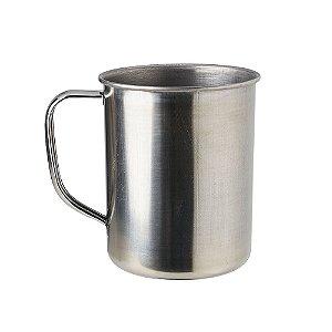 Caneca 500 ml em Inox