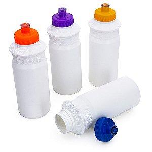 Squeeze Plástico 650ml