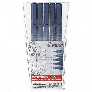 Caneta Drawing Pen - Pilot