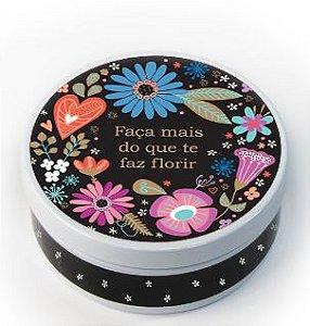 Lata Redonda - Fiore - Fina Ideia