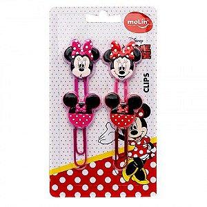 Clips especial Minnie - 50mm - Molin