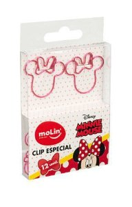 Clips especial - Minnie Mouse -Molin