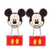 Binder Clips - Mickey Mouse - Molin