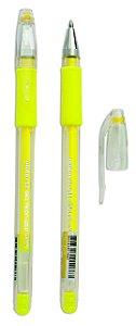 Caneta Gel Grip Neon 0,7mm - Molin