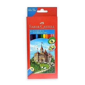 Ecolápis de cor 12 un Faber- Castell