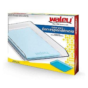 Caixa para correspondência - Waleu