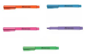 Marca Texto Grifpen - Faber-Castell