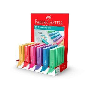 Marca Texto Textliner Pastel- Faber-Castell