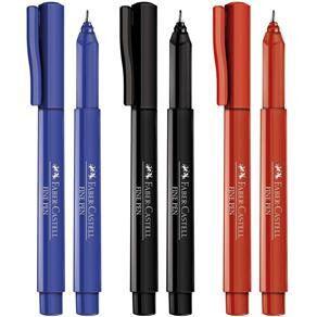 Canetas/Boligrafos - Fine Pen Colors - 1 un