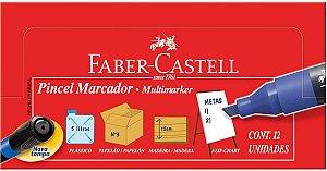Pincel Marcador - Multimarker - Faber-Castell