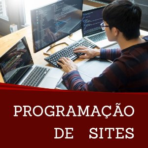 Programação e Desenvolvimento de Sites
