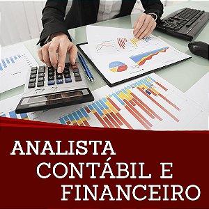 Analista Contábil e Financeiro