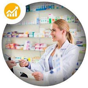 Atendente de Farmácia - 24 horas