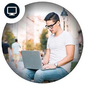 Introdução a Informática Lite  - 10 Horas (Modalidade Online)