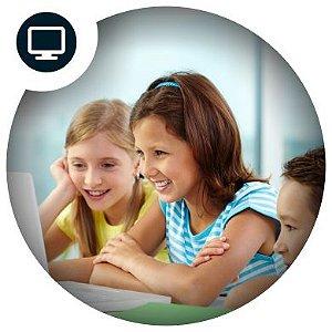 PowerPoint 2016 Kids - 15 horas (Modalidade Online)