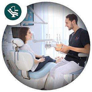 Gestão de Clínicas Odontológicas - 20 horas