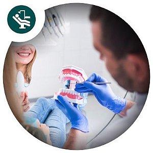 Próteses Dentárias - 20 horas