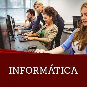 Informática - Pacote Office Completo  96 Horas