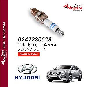 Vela Ignição Azera 3.3 V6 2006 a 2012 0.242.230.528