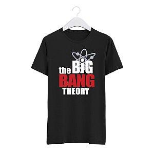 CAMISA THE BIG BANG THEORY