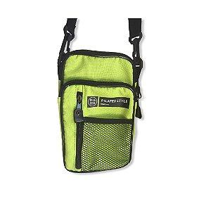 Shoulder Bag PILATES STYLE - Verde Limão